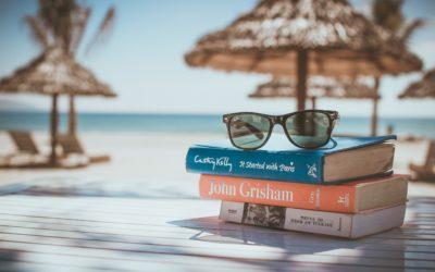 Tempo di vacanze… tempo per Sè