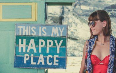 Happiness at work: il futuro appartiene alle persone felici!
