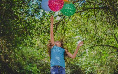 Essere felici: una scelta da allenare ogni giorno