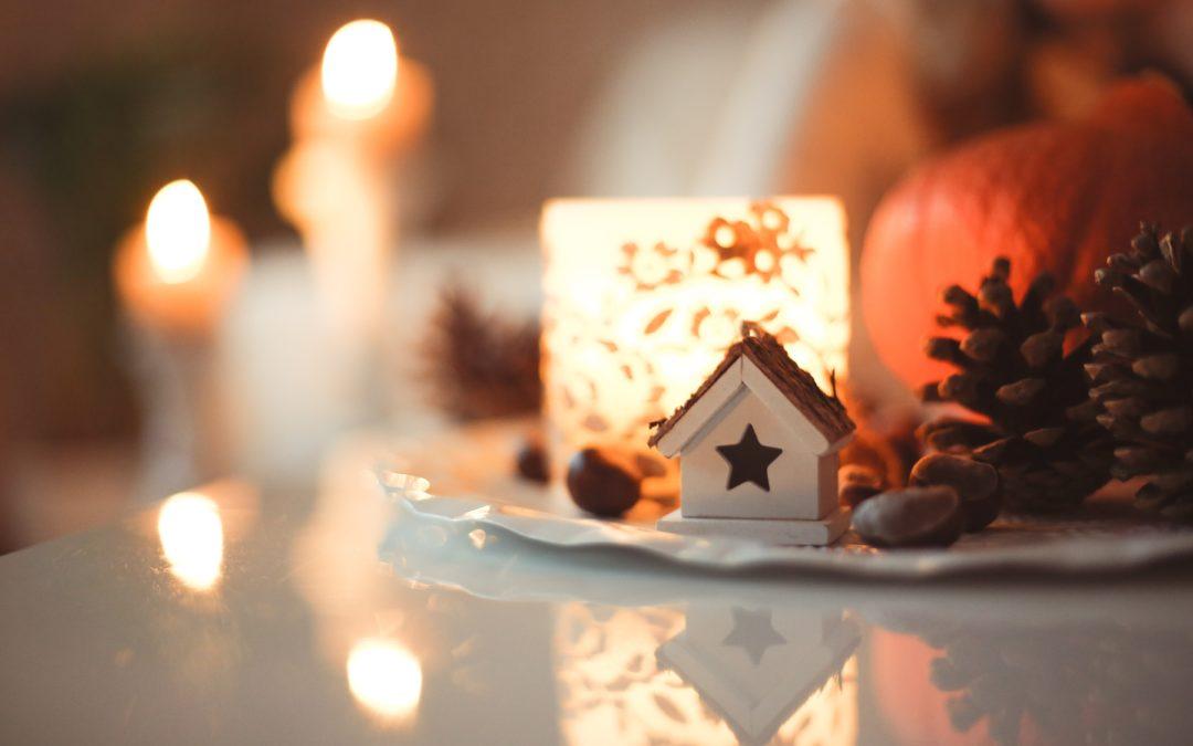 La Festa di Santa Lucia annuncia che Natale sta arrivando!