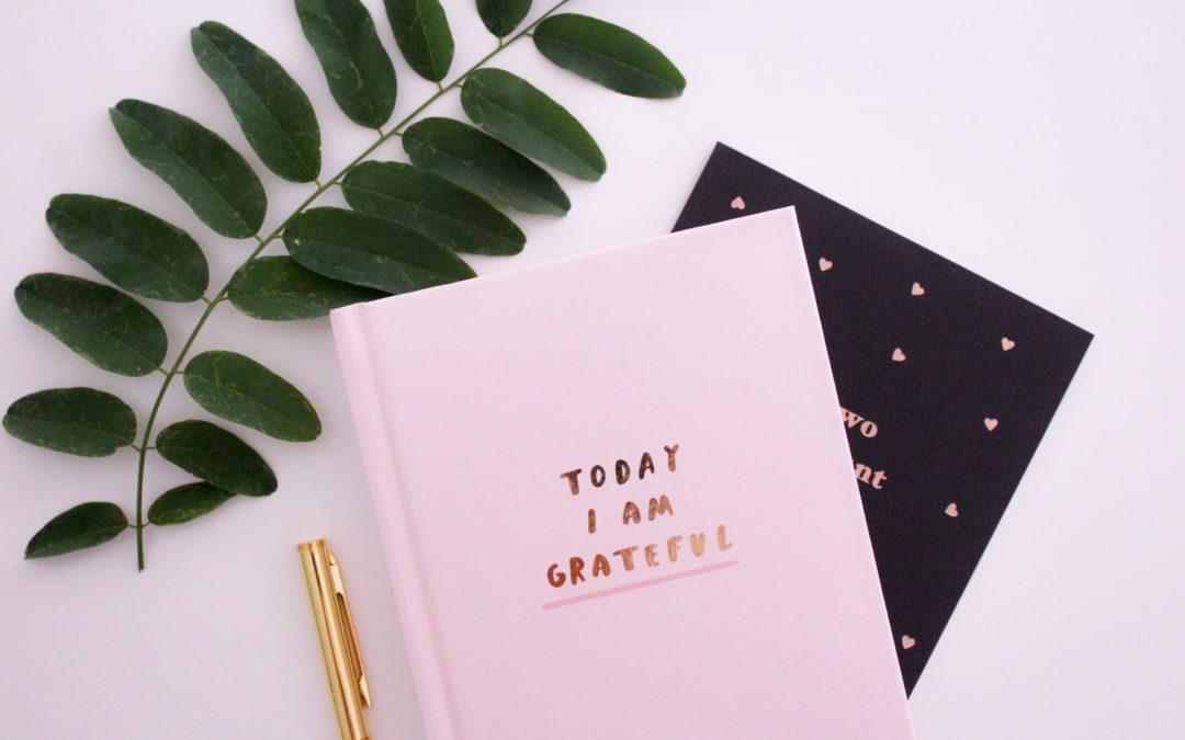 Il giorno del Ringraziamento significa essere grati!