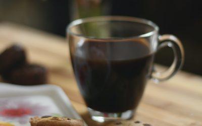 Un biscotto per festeggiare il Luisa's Happiness numero Café 50!