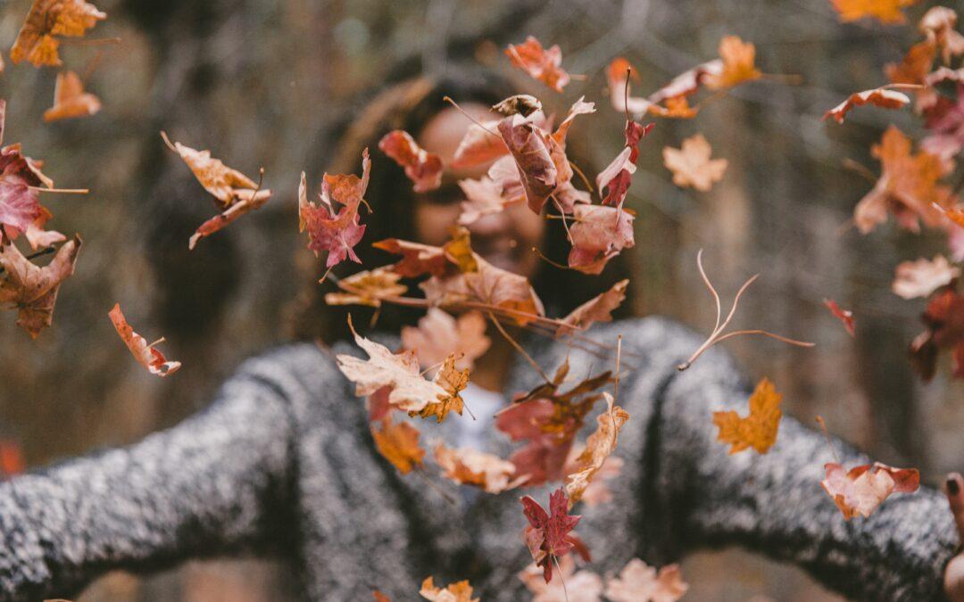 Trasformare i rami secchi in frutti: 4 passi per dare il benvenuto all'Autunno
